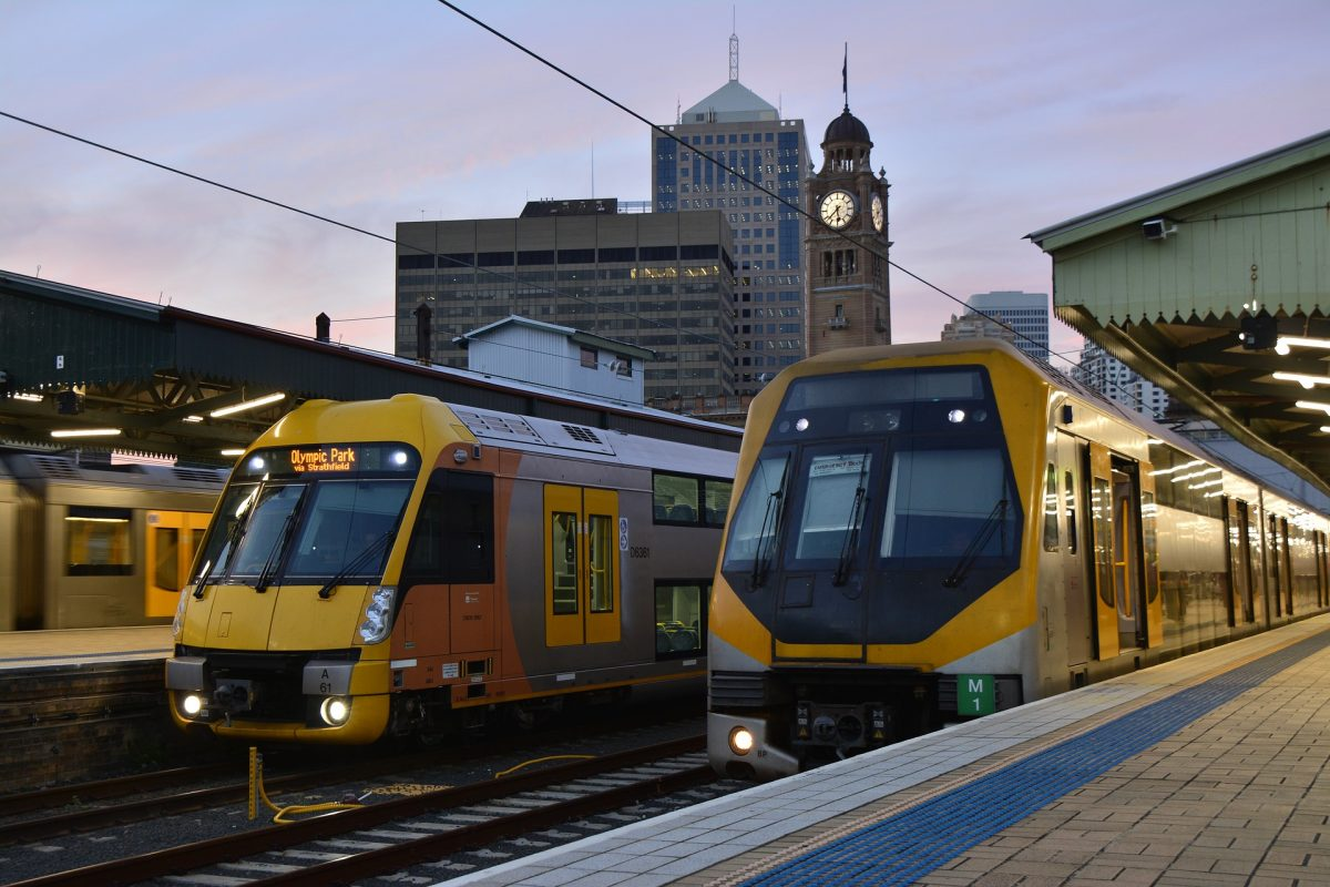 New South Wales $600m rail upgrades to create 550 new jobs in Australia