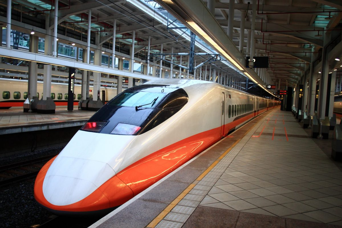 Redline secures 4 year HS2 security consultancy contract to support Align JV