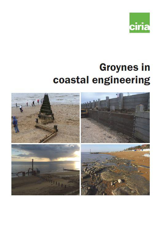 Groynes in Coastal Engineering
