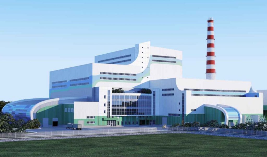 Hitachi Zosen Inova supporting Moscow Waste Management with Technology