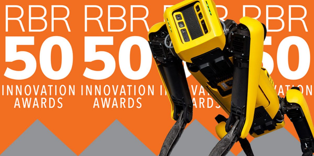 ACEINNA OpenRTK Guidance Module wins Robotics Innovation Award