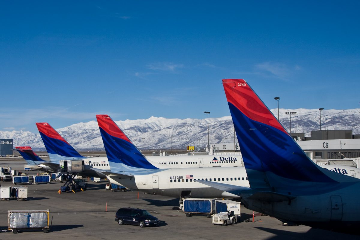 Sterling wins $97m construction contracts for Salt Lake City International Airport