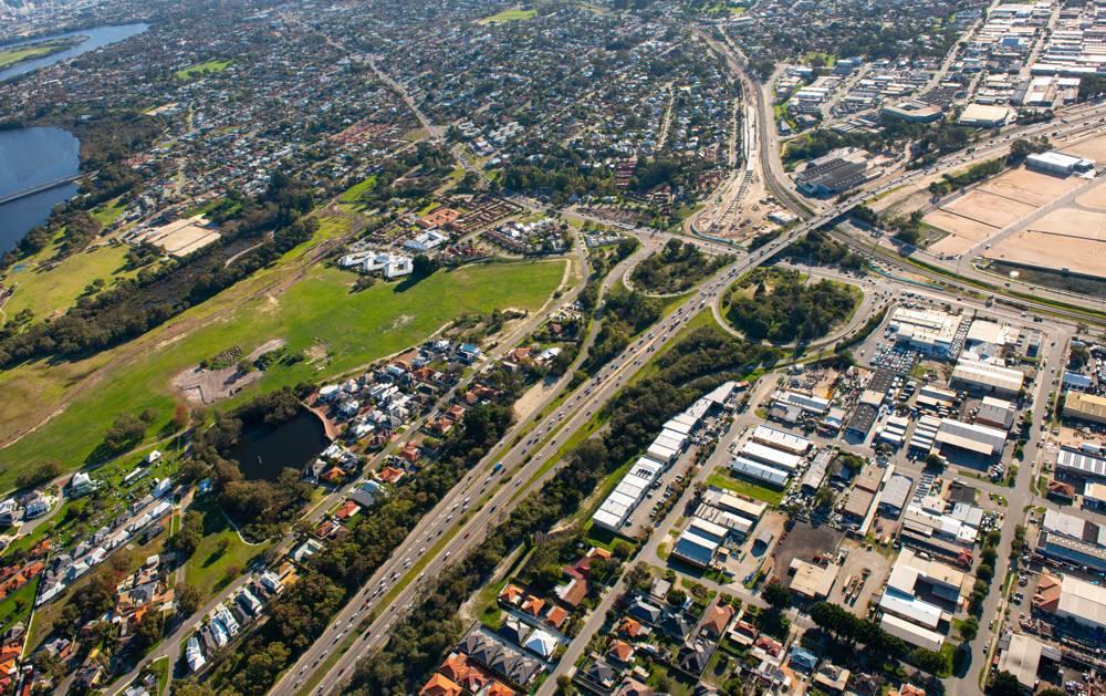 Tonkin Gap $400m Highway works fast tracked in Western Australia