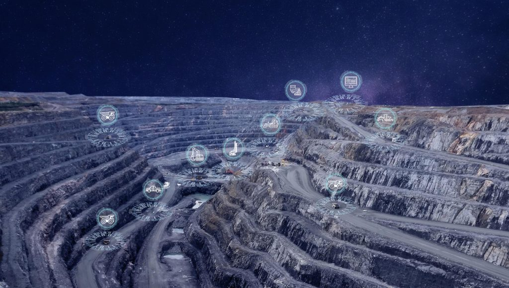Wenco and Oxbotica developing open autonomy solution for the mining industry