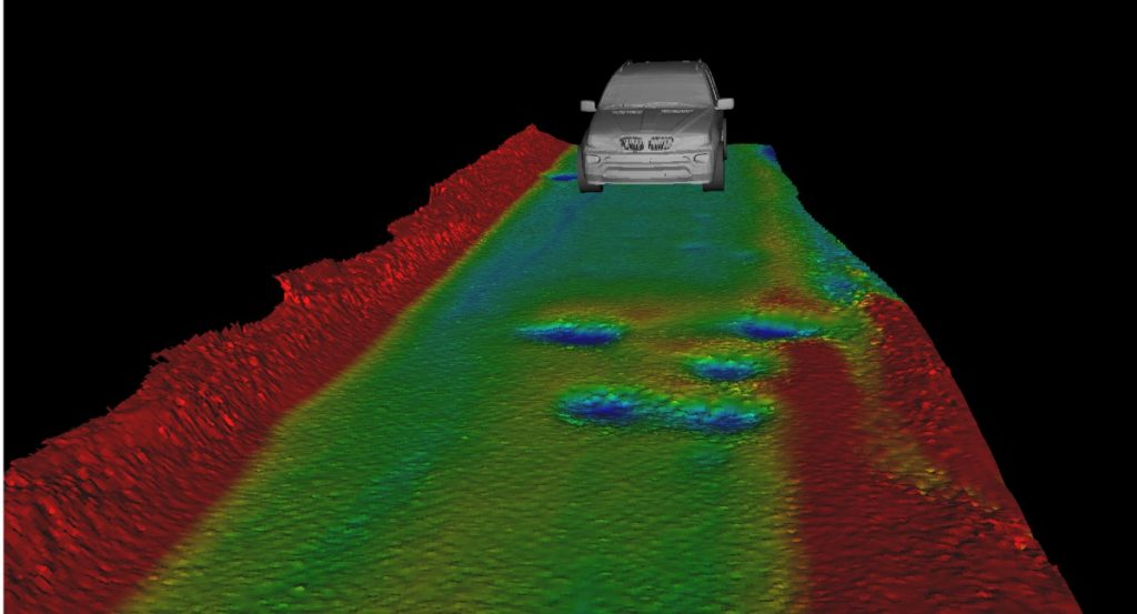 Lidar specialist XenomatiX launches 6D Road Scanning