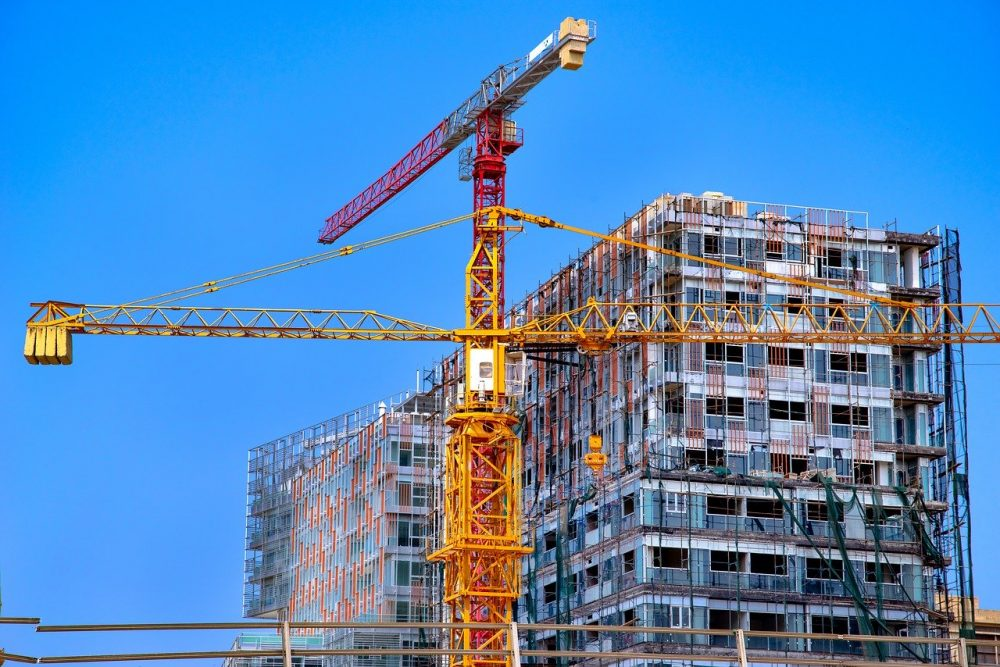 The UK economy, housing and modern construction methods post COVID-19