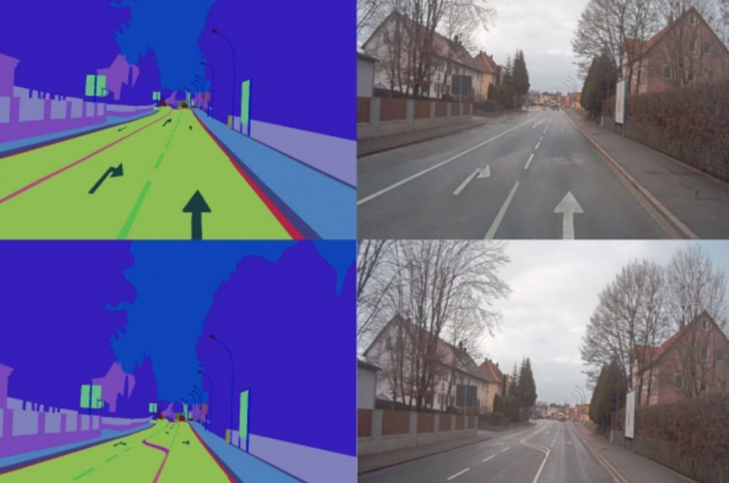 Oxbotica deepfake technology enabling autonomous vehicle testing