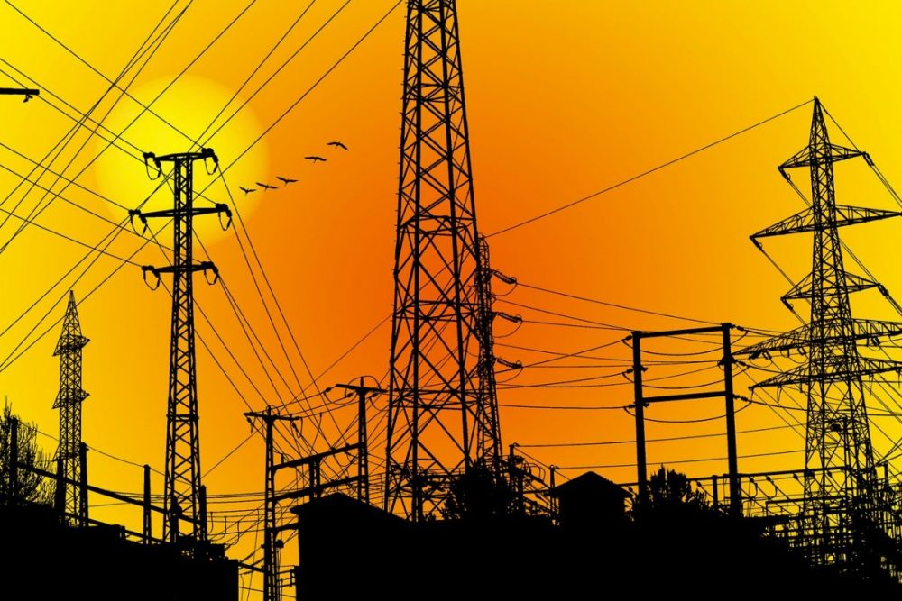 Columbia University Engineering modernising the Electrical Power Grid