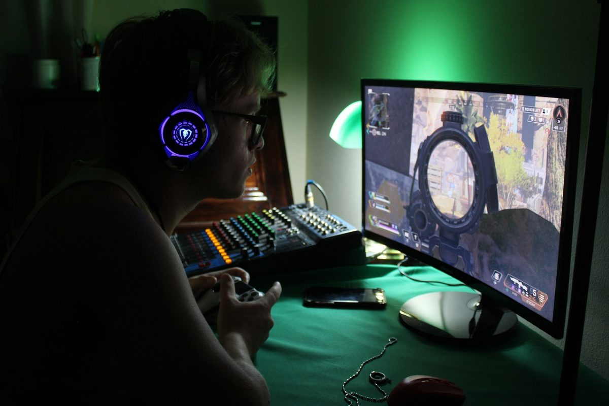 New study reveals 35 percent of the global population are gamers