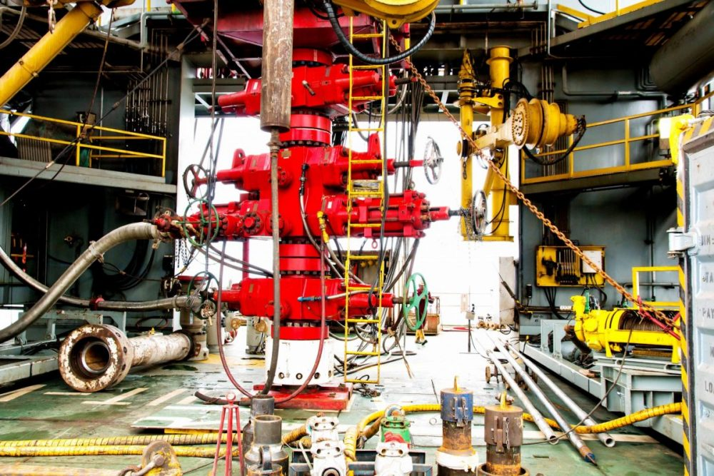 Cortec details guidelines for laying-up Offshore Drilling Rigs in uncertain times