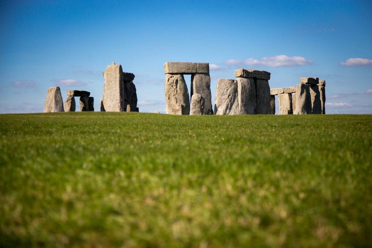 Highways England searching for archaeologists for A303 upgrade near Stonehenge