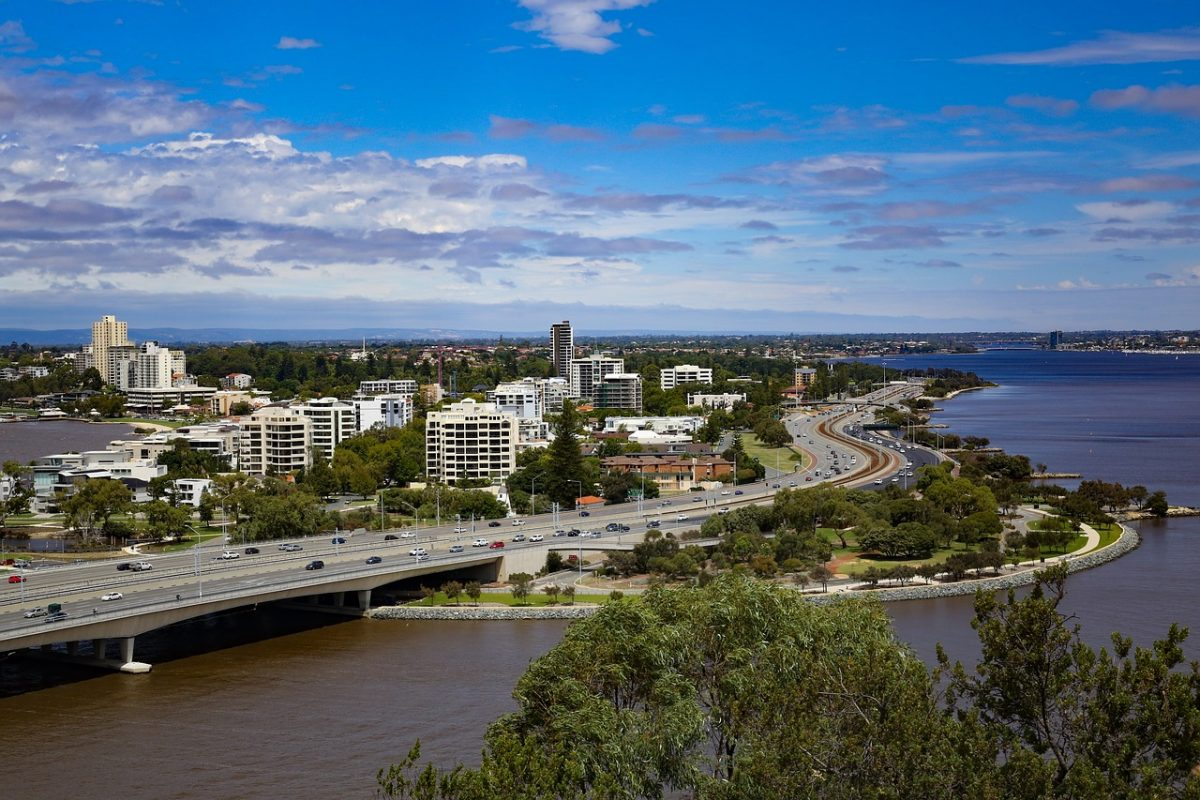 Densford Civil wins $125m phase one Stephenson Avenue Extension in Perth