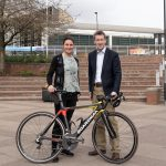 Sheffield City Region announces plans for 1,000 kilometres of walking and cycling routes