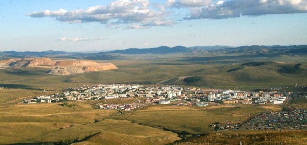 EBRD finances $7m flood-protection scheme in Erdenet, Mongolia
