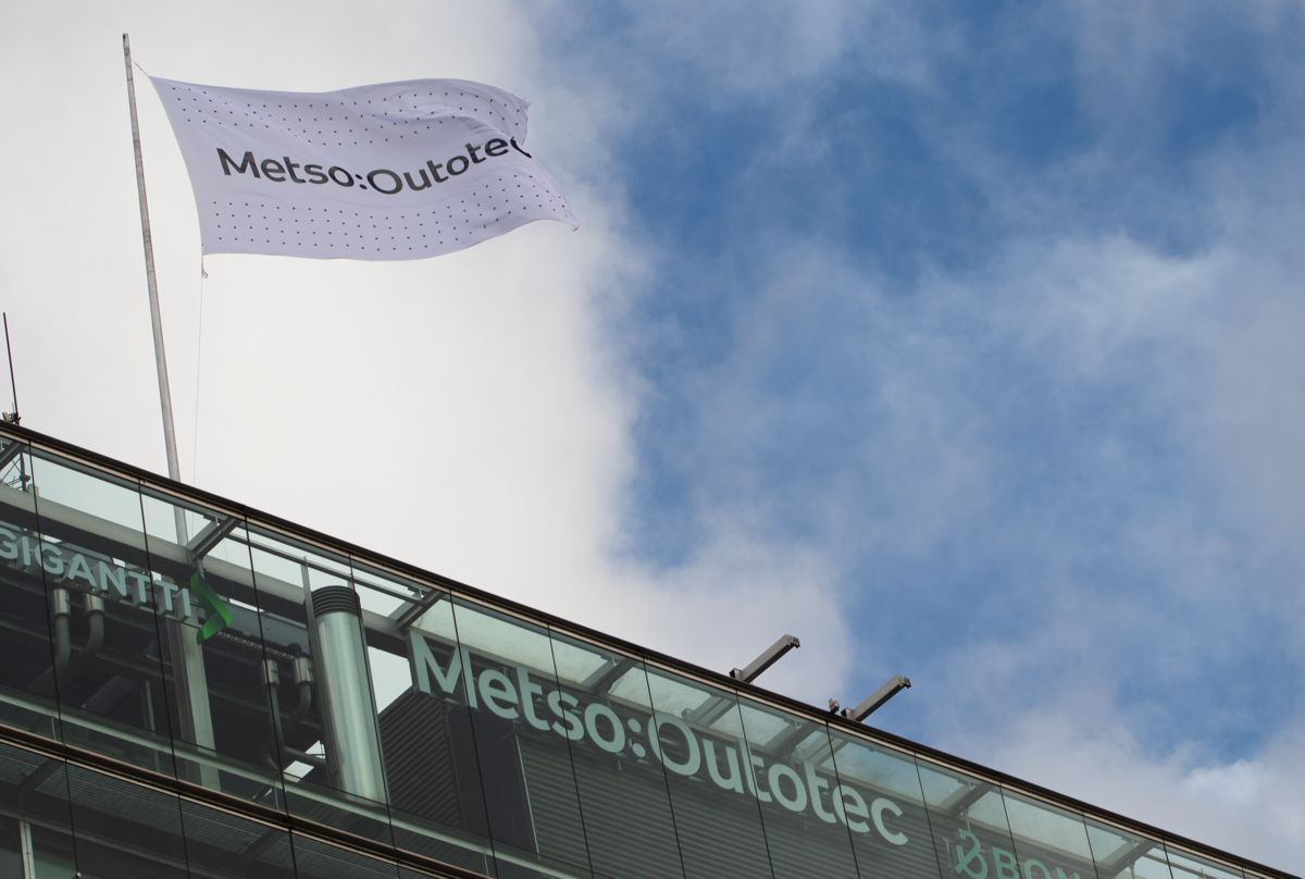 Metso Outotec partnership starts operations for aggregates, minerals, metals and recycling