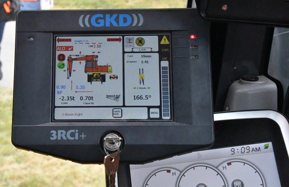 GKD expands in Ireland with Hanlon Rail