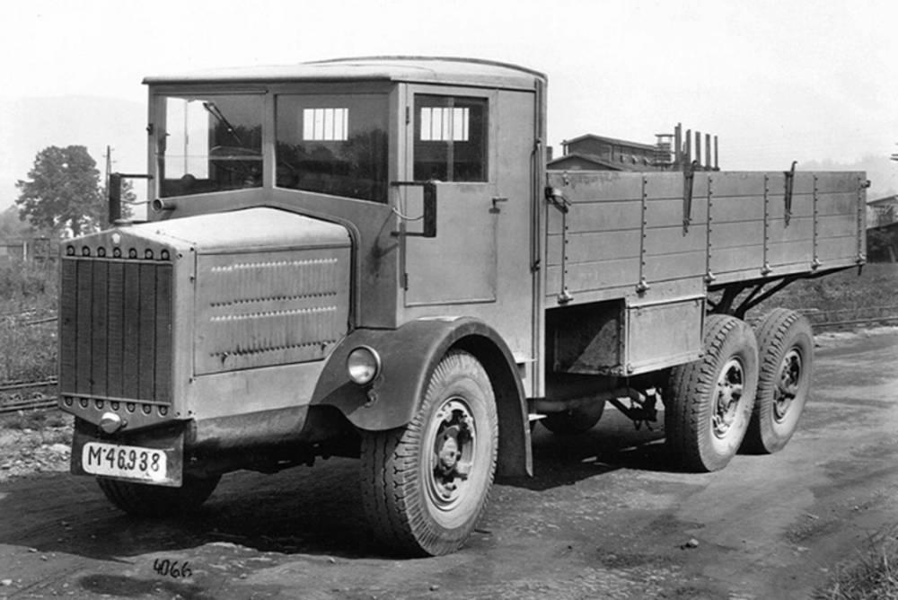Tatra T 24 (1920s)