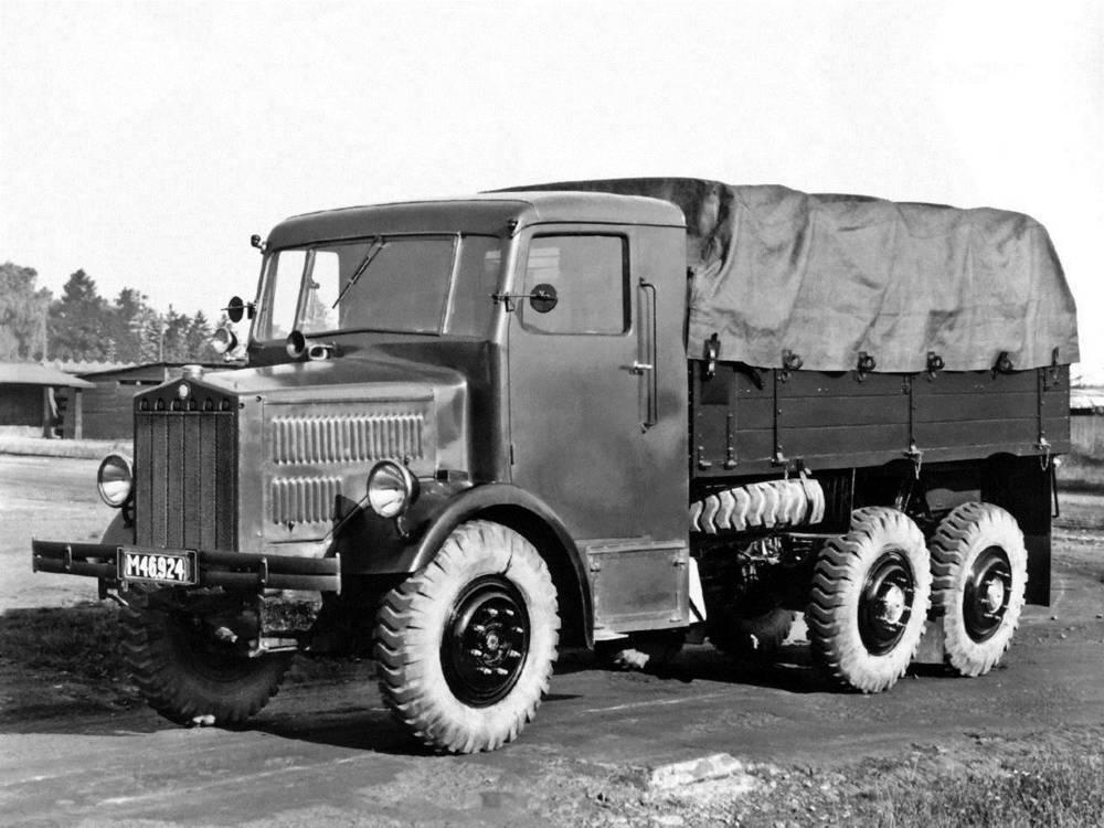 Tatra T85 (1936)