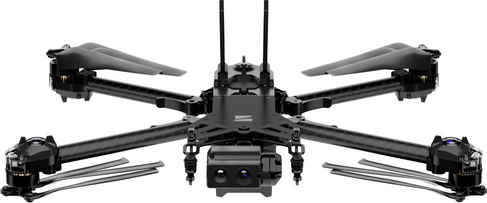 Skydio introduces X2 family of drones and Autonomy Software