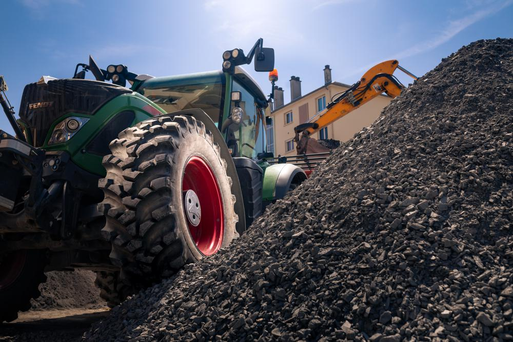 Nokian Ground King tyres upgraded with more sizes and contracting power