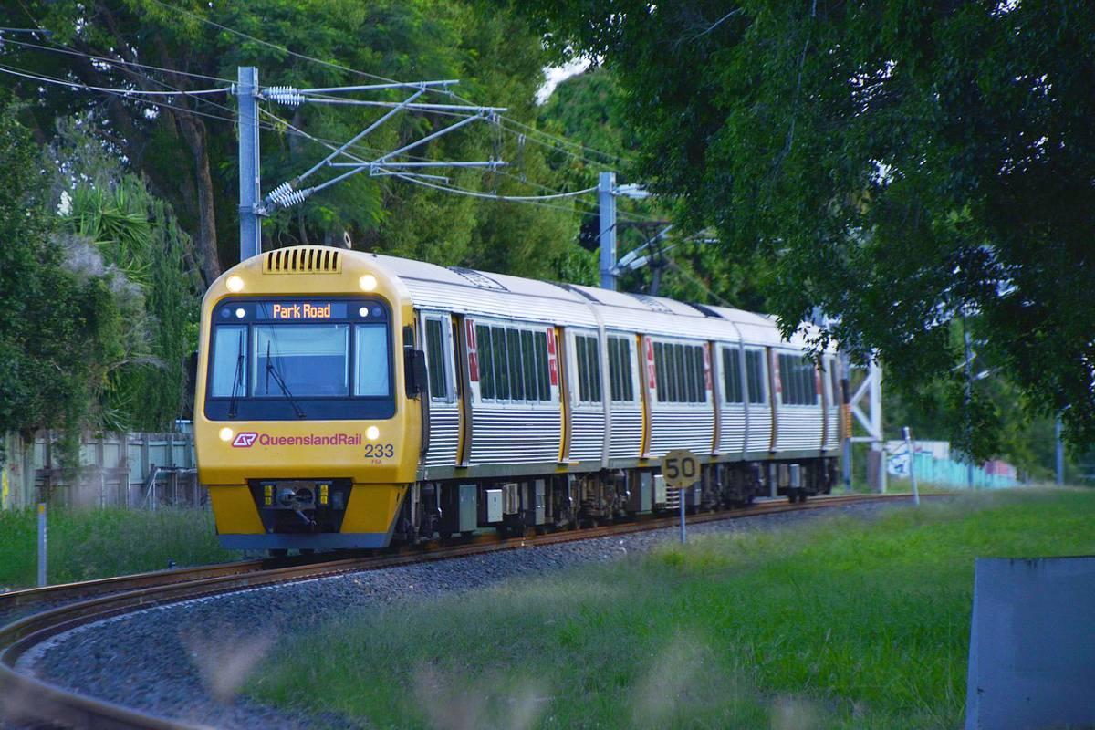 Australia announces tender for $550m Beerburrum to Nambour rail upgrade in Queensland