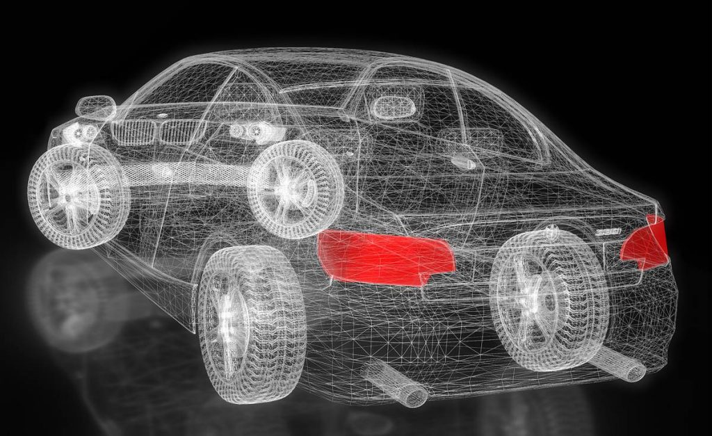 The Smart Technologies set to transform the Automotive Industry