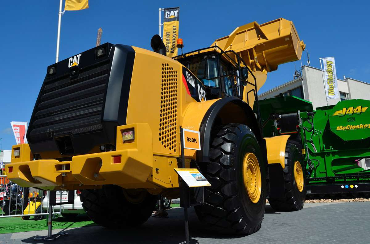Construction Equipment market set to reach $160 billion by 2026