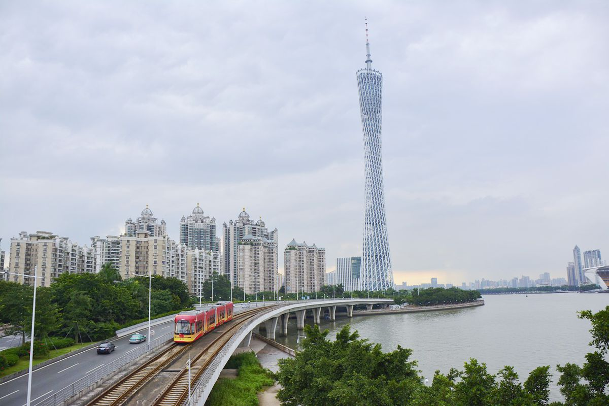 ADB and BOCFL finance $80m for Sustainable Urban Transport in China