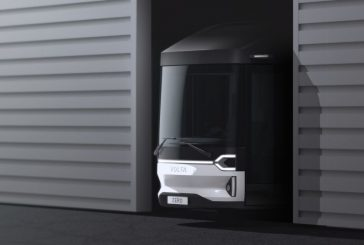 Volta Zero Electric Truck to be launched on the 3rd September 2020