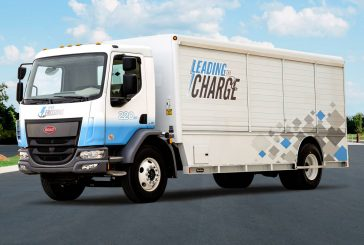 Peterbilt Model 220EV Electric Trucks are now available to Order