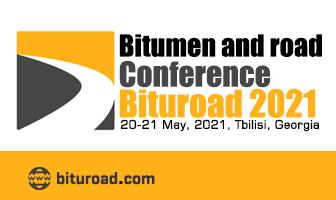 Bituroad Georgia 20-21 May 2021