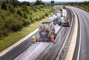 Highways England's largest micro-surfacing paving operation delivered by EST
