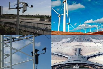Biral celebrates 45 years as the leading manufacturers of meteorological instruments