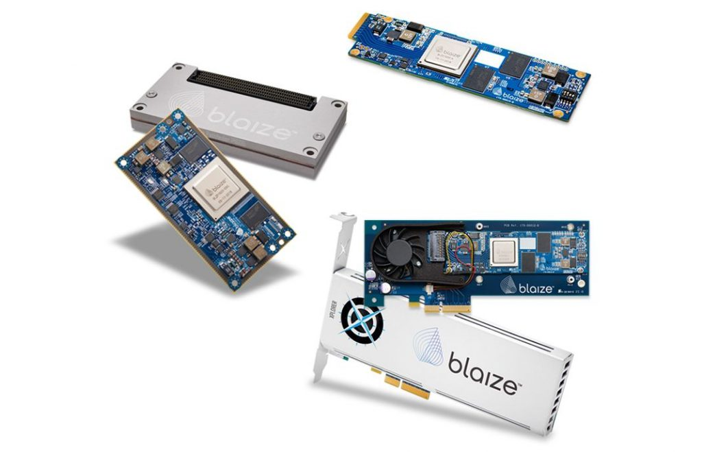 Blaize Pathfinder and Xplorer platforms deliver breakthrough AI Edge Computing