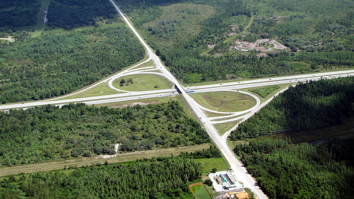 Skanska wins $70.5m contract for reconstruction of Interstate 4 Interchange in Florida