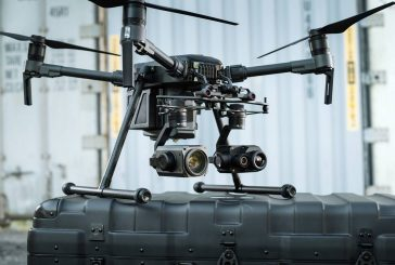 DJI reveals new sensors and the future of commercial drones at AirWorks 2020
