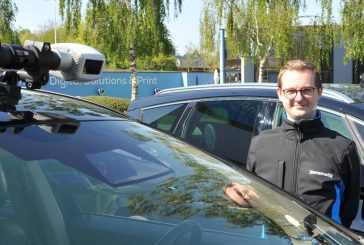 XenomatiX technology delivers a new era of affordable road inspections