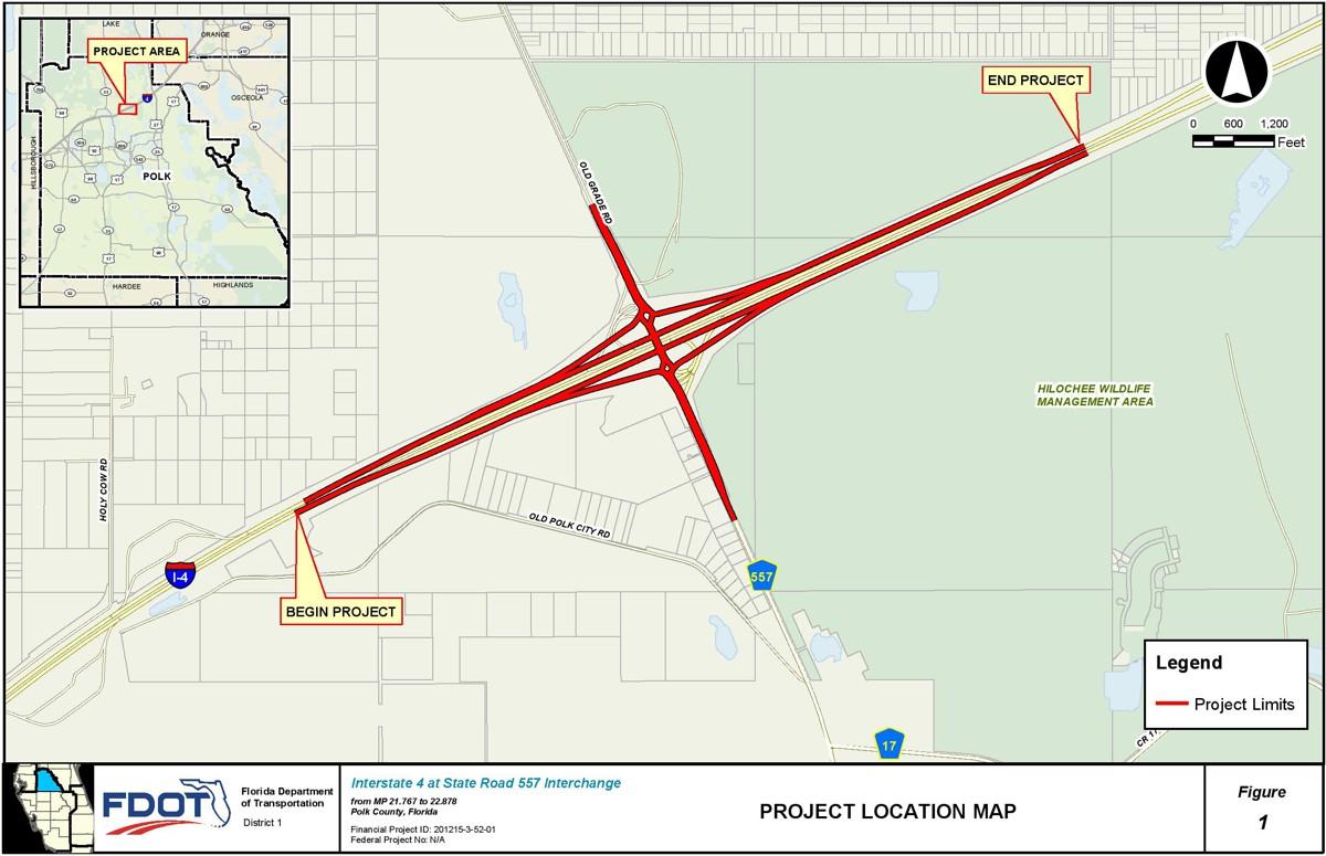 Skanska wins $70.5m contract for reconstruction of Interstate 4 Interchange in Florida