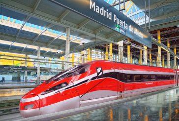 Hitachi and Bombardier to supply 23 Frecciarossa trains to Trenitalia in Spain