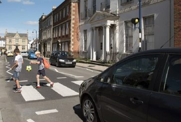 British MP urges parents to make sure their children are Road Safety Aware