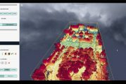Velodyne Lidar combined with Kaarta Cloud produces stunning 3D Maps