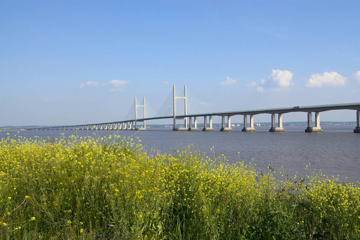 Highways England awards Amey major SW bridges contract