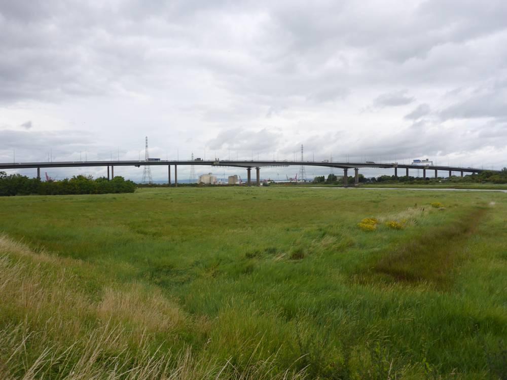 M5 Avonmouth Bridge