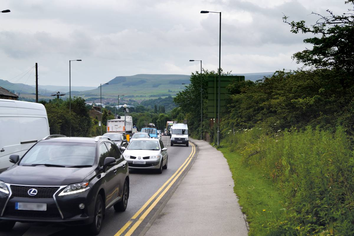 Highways England announces £200m Mottram bypass reaches major milestone
