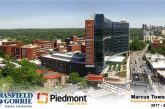 EarthCam captures construction of new tower at Piedmont Atlanta Hospital