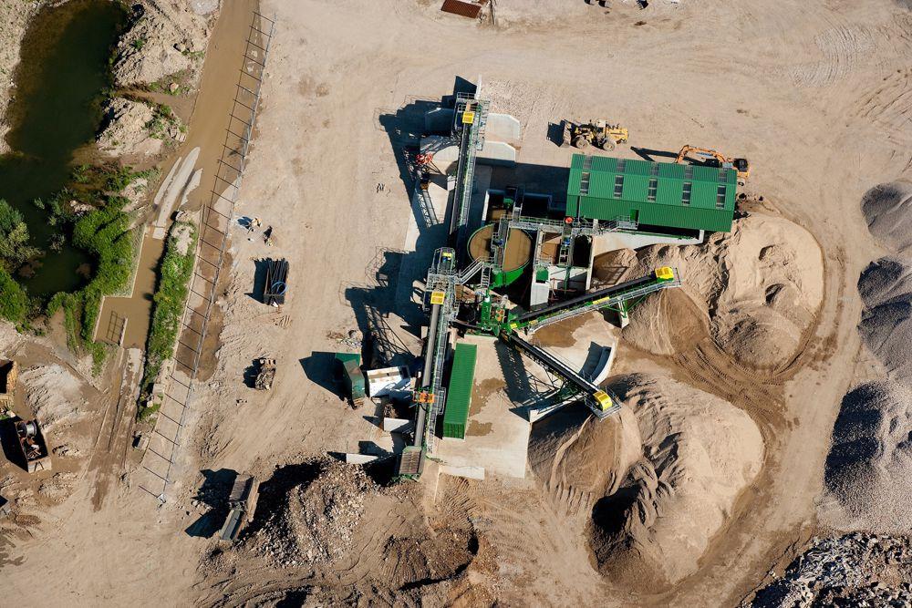 Is sand depletion a global crisis?
