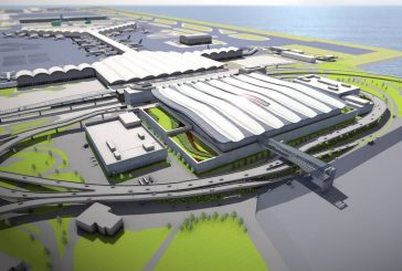Gammon wins the largest solo contract to date at Hong Kong International Airport