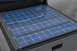 Terravis Solar and COR Battery Systems open global pre-order Portal