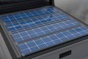 Worksport finalising agreement with USA Electric Truck Maker for TerraVis Solar Cover