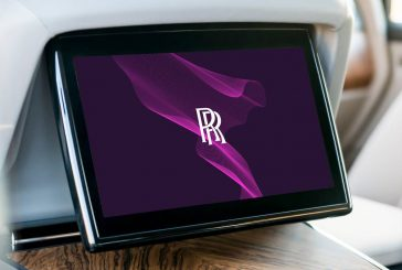 Rolls-Royce unveils new logo and branding